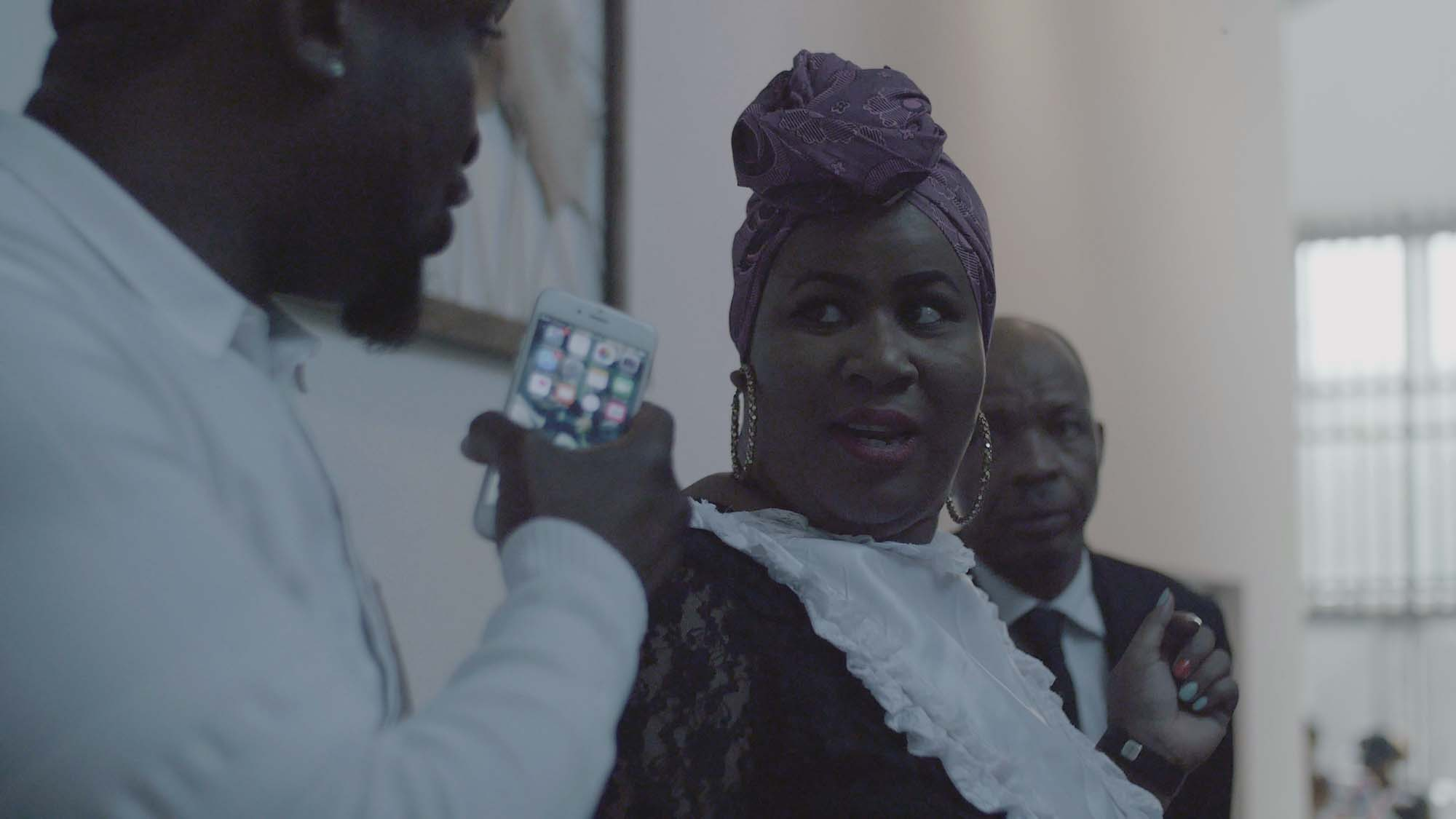 VIDEO: Chigul, Saka, Victor Olaotan, Linda Ejiofor Feature In Darey's Visual For Orekelewa