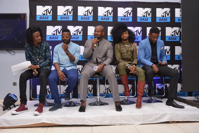 "MTV BASE REVEALS URBAN AFRICAN OUTLOOK ALONGSIDE ""MY LIFE, MY BASE"" CAMPAIGN"