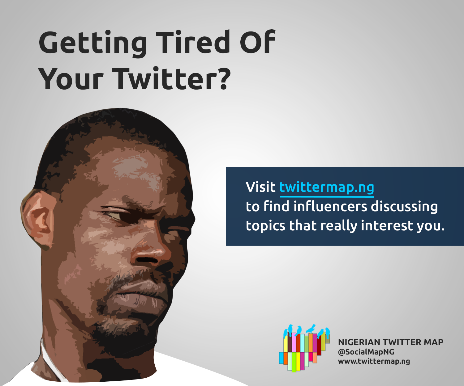 Why We Built The Nigerian Twitter Map – ID Africa