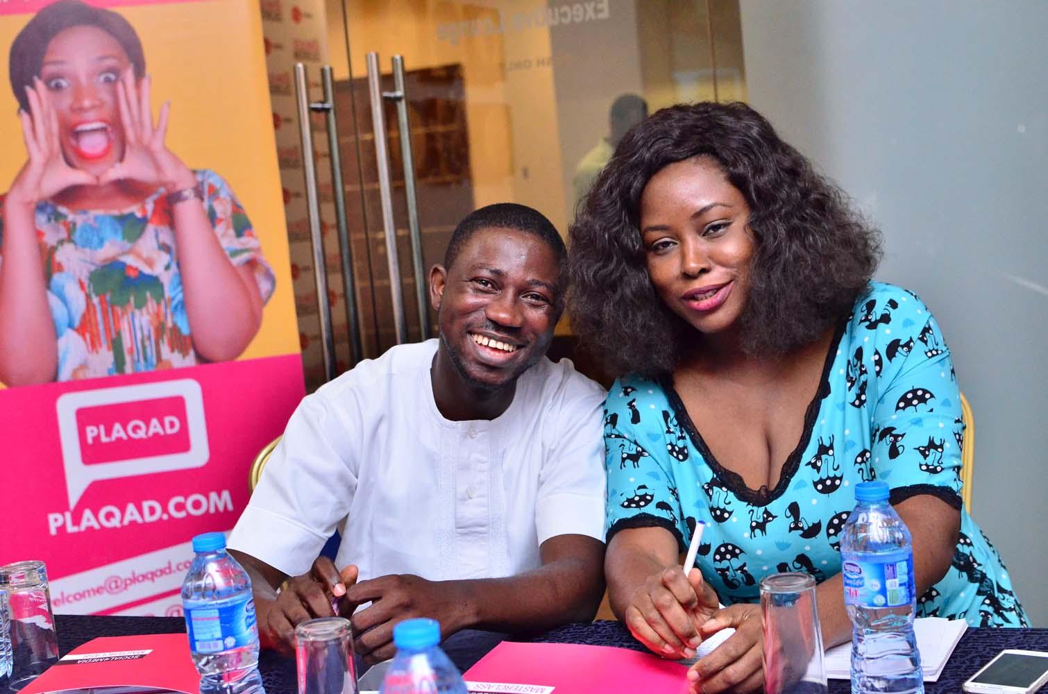 Social Media: Nigerian Agency BHM Trains 70 Journalists In Lagos