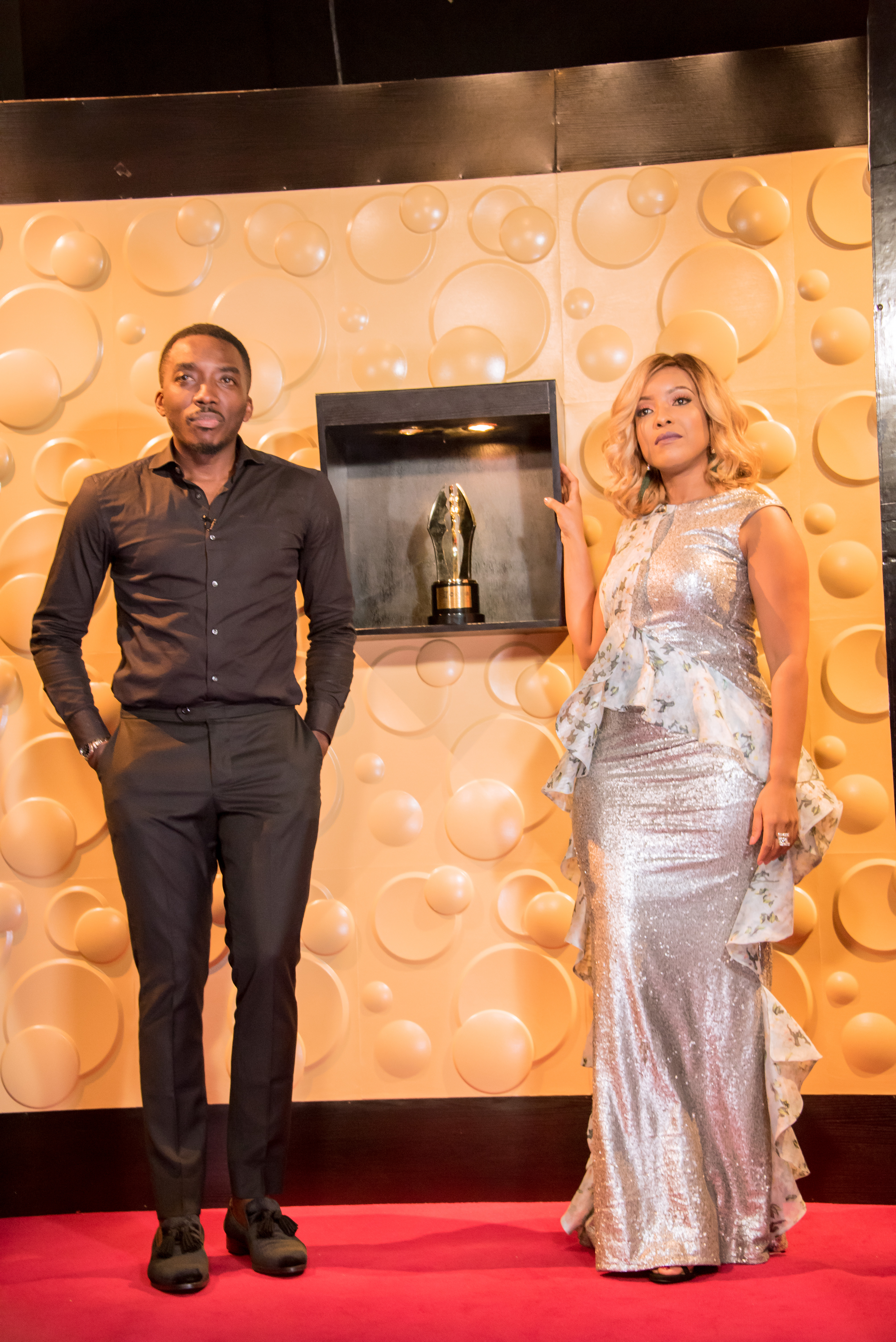 AMVCA 2018 Preparations Heat Up with Nominees' Announcement on June 30