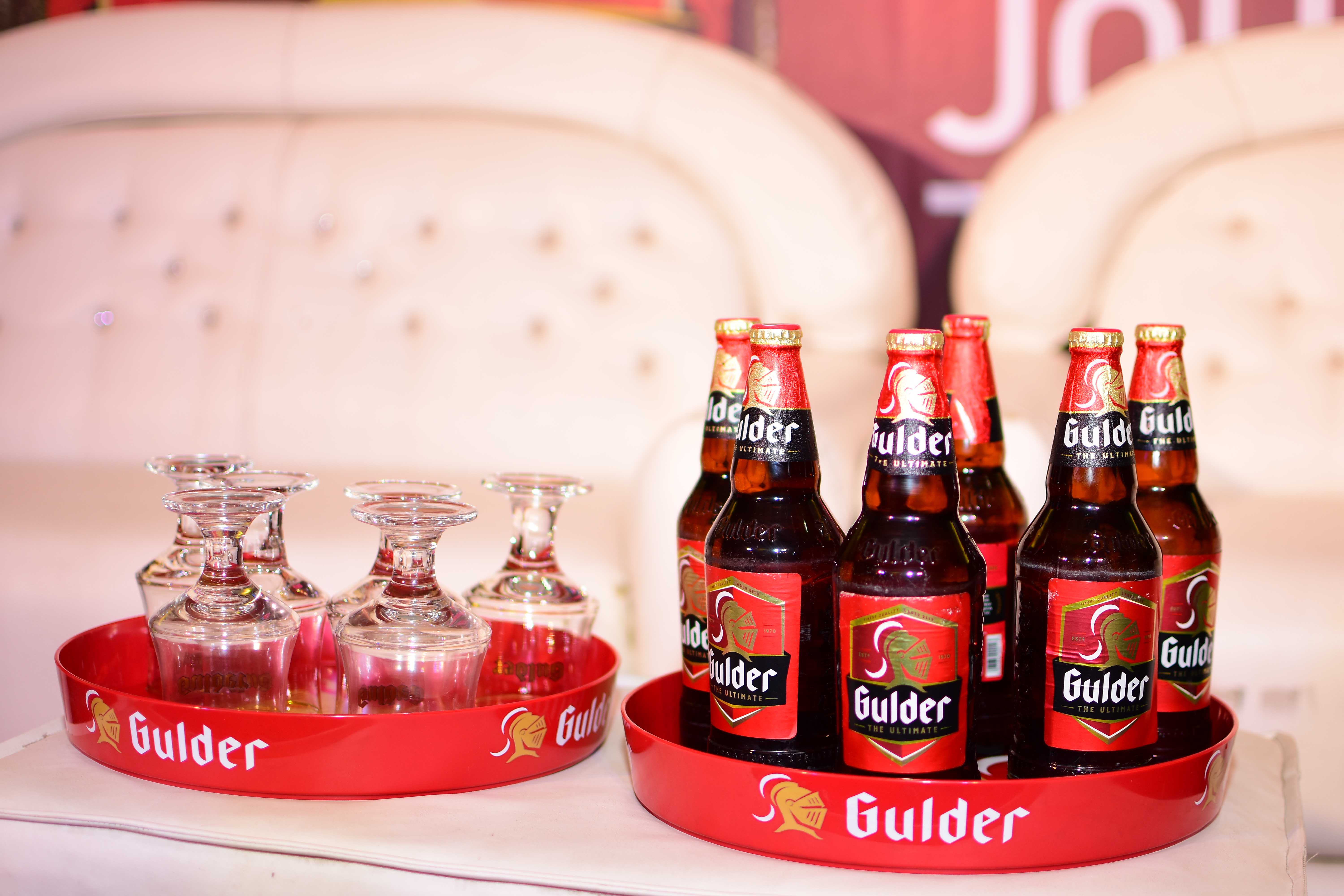 """Gulder Redefines Its Brand Position, Urges Consumers To """"Own Their Journey"""""""