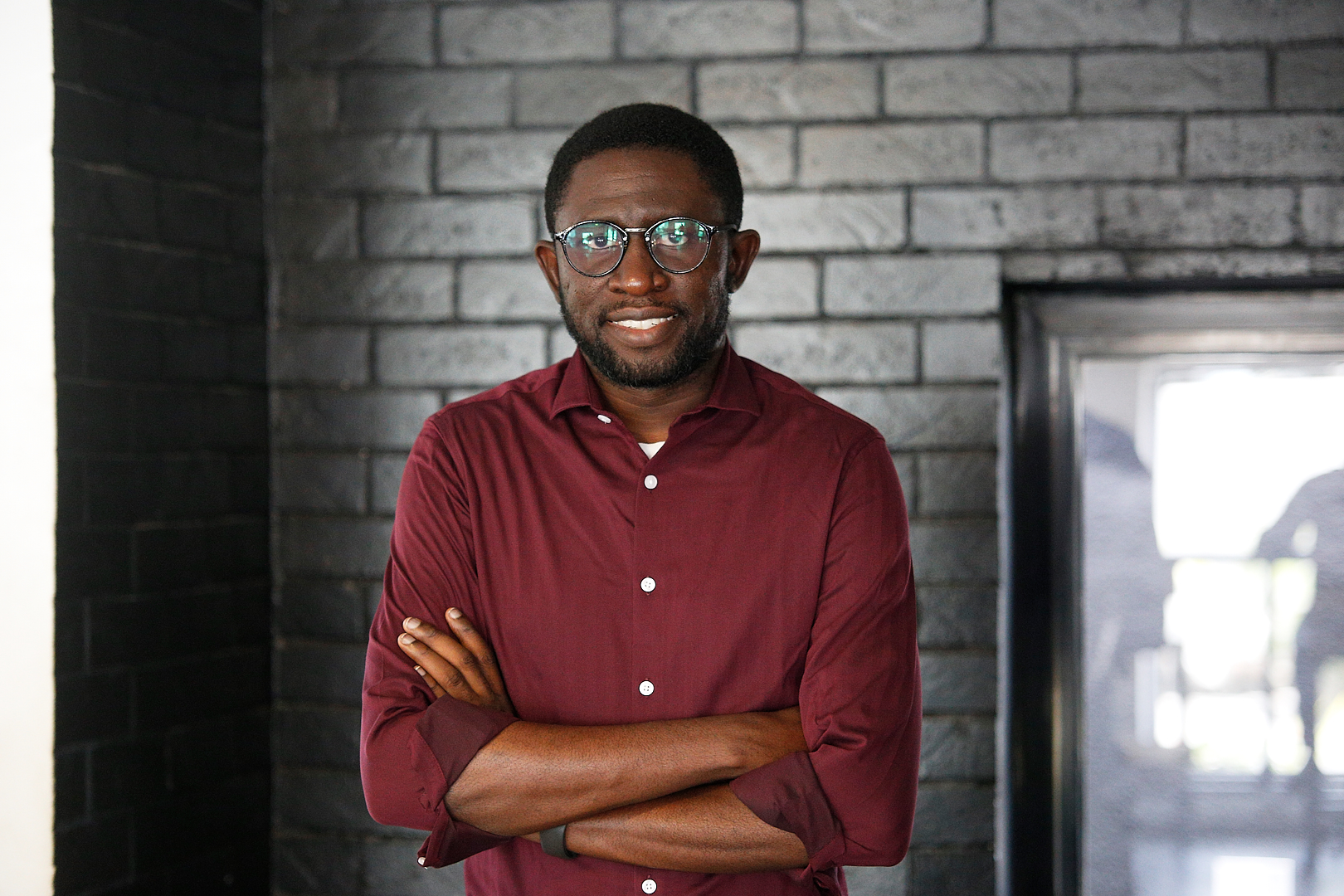 Editor-in-Chief For Pulse Africa, Osagie Alonge Is Leaving After Five years