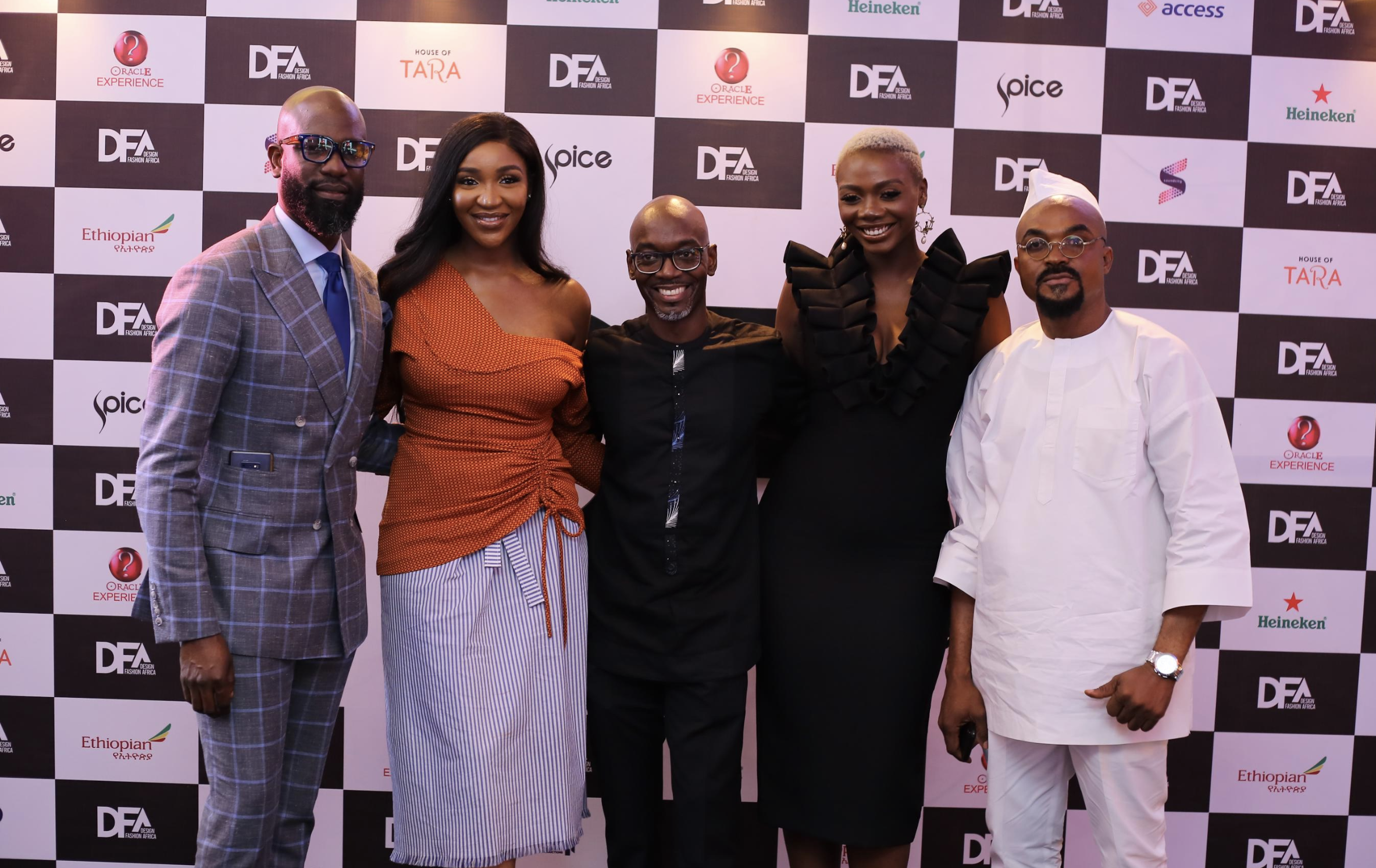 Mai Atafo and Design Fashion Africa Prepare To Crown A New Superstar Designer