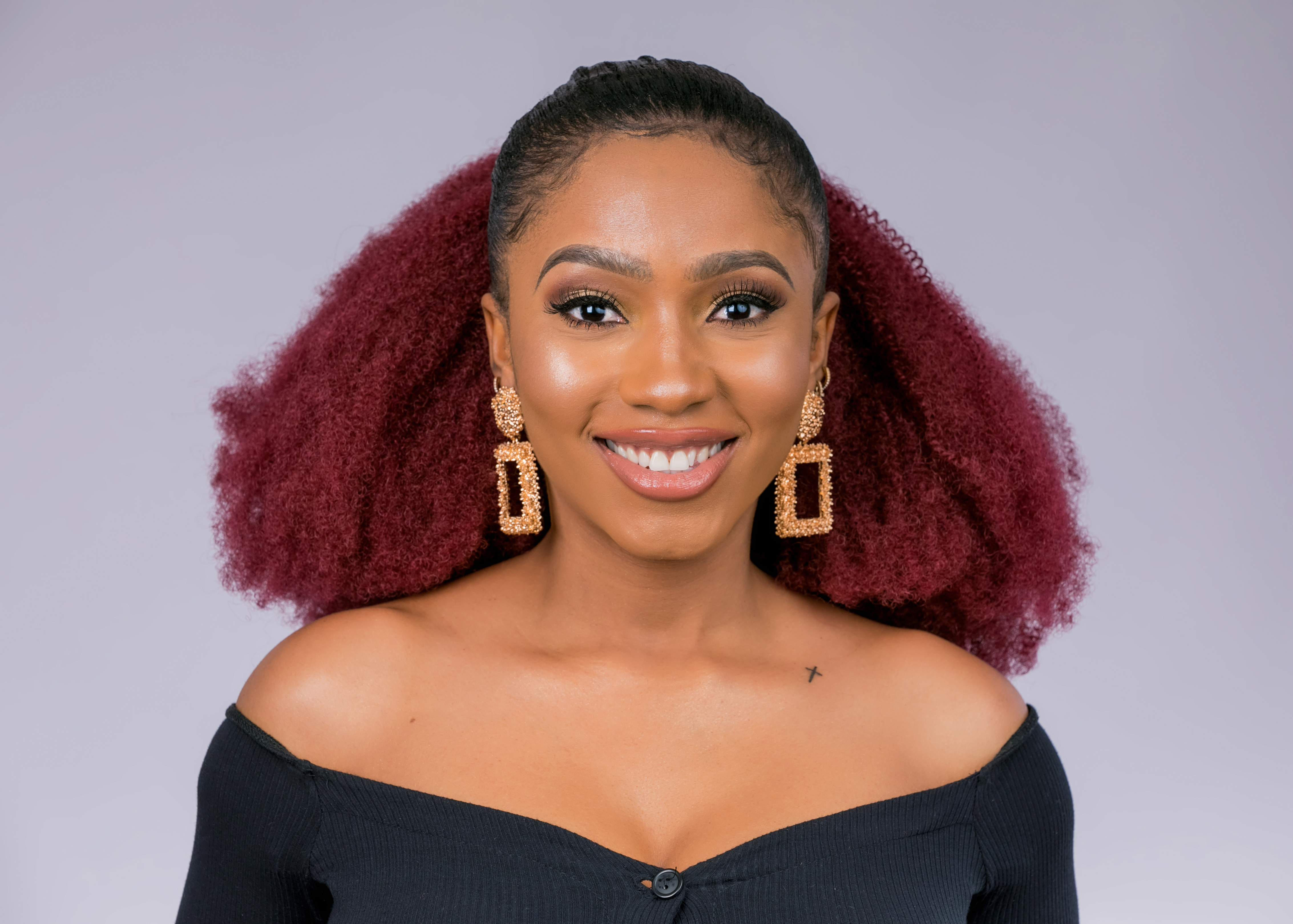 Mercy becomes first female winner of Big Brother Naija Season 4