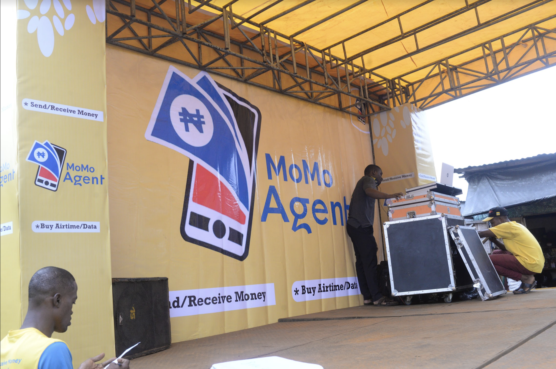 MTN Launches Mobile Money API hackathon