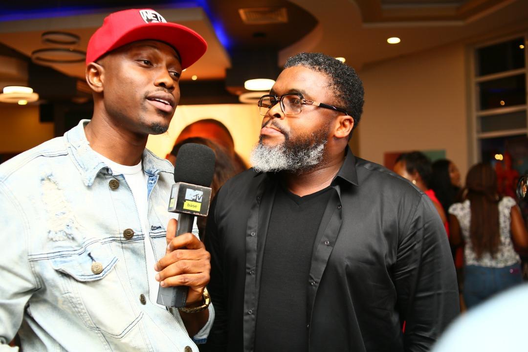 "Larry Gaaga, and rapper Vector feature on MTV Shuga Naija Season 4 title track ""Decide"""