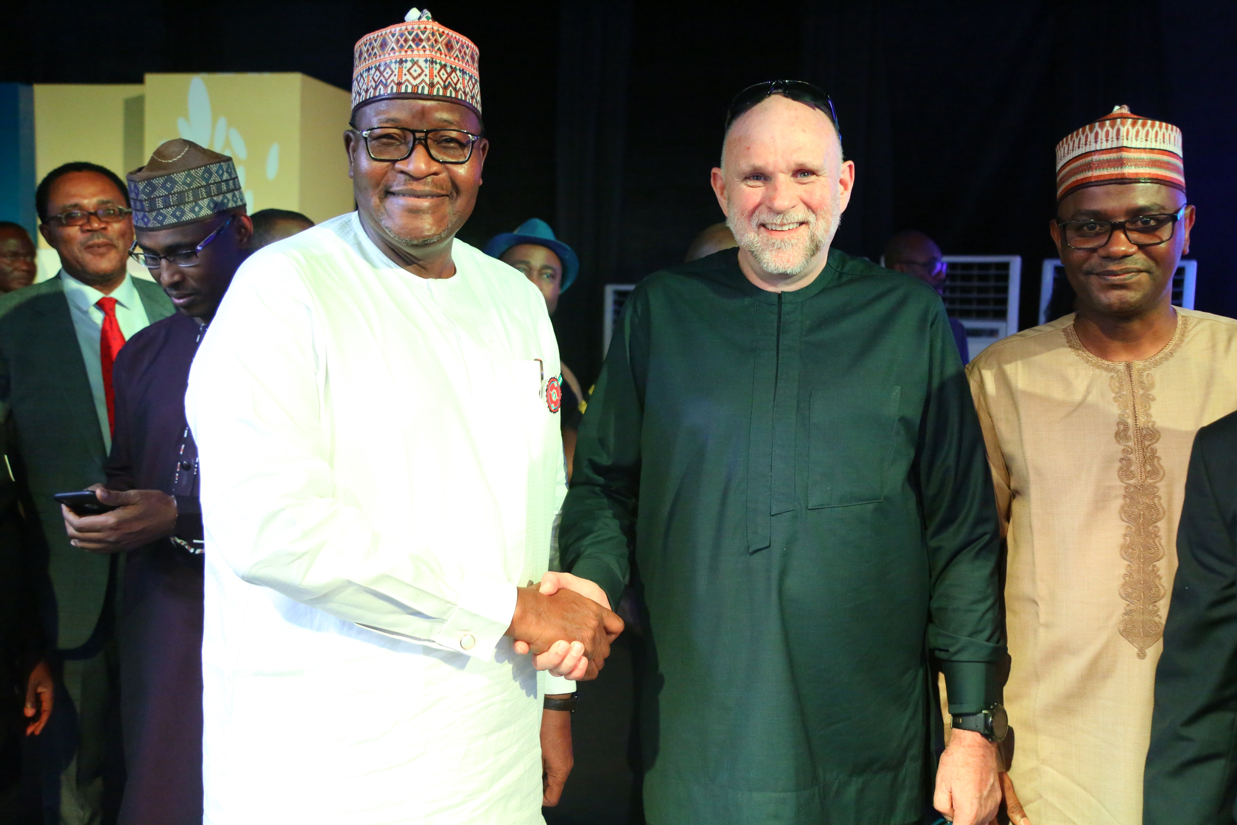 Nigeria becomes first in West Africa to trial 5G technology — powered by MTN