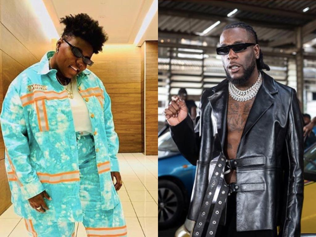 Nigeria To The World! Teni, Burna Boy, Represent With 2019 MTV EMAs Nominations