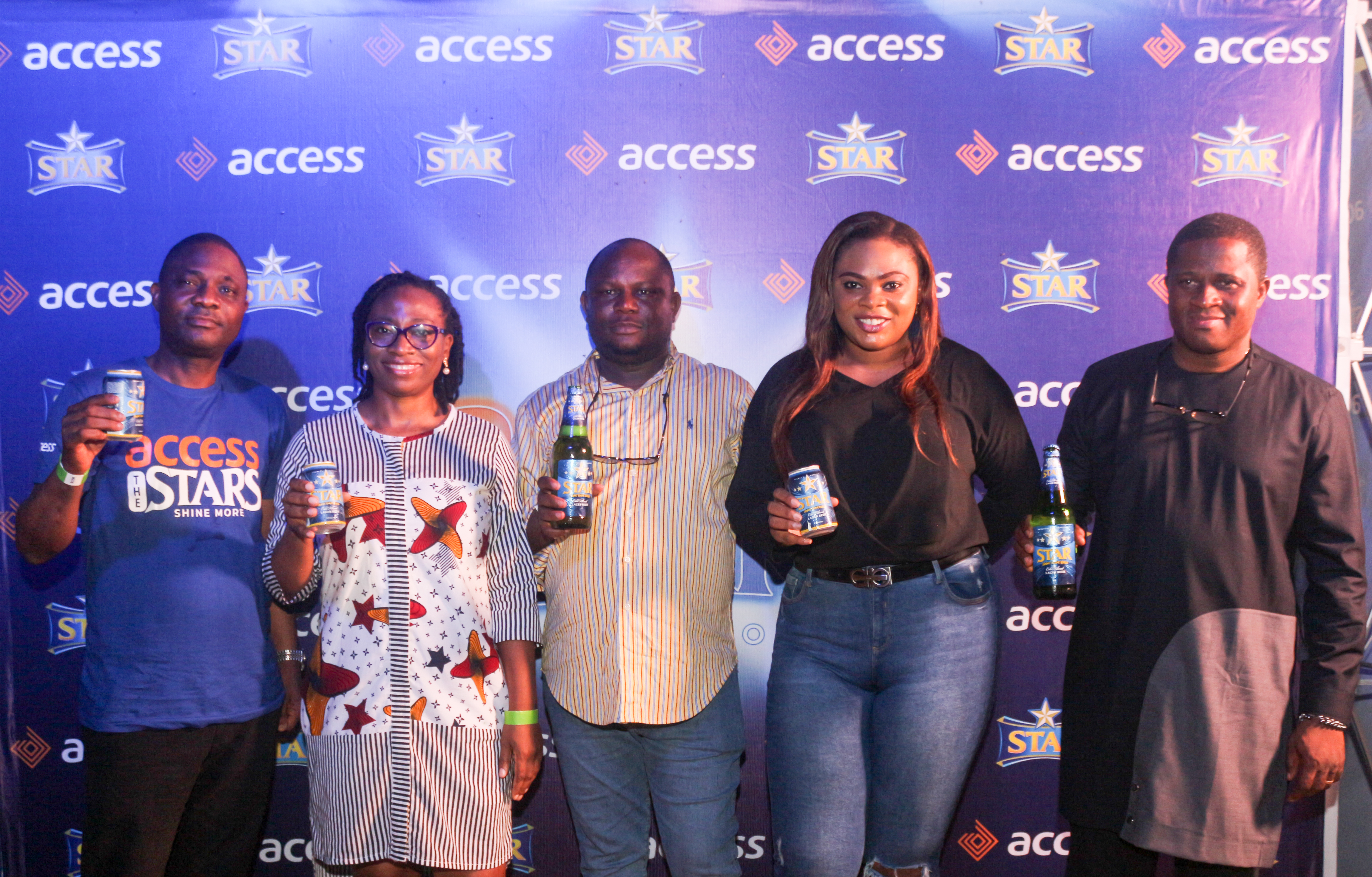 National Premium Beer, Star Lager, Unveils Exciting New Look And Draught Beer